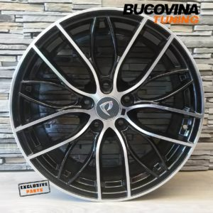 "Jante compatibile cu BMW 18"" 5x120 model M"