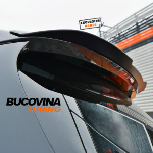 Prelungire Eleron BMW X5 F15 M50d (13-18)